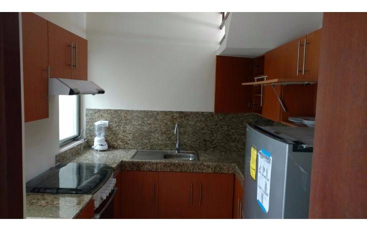 Foto de departamento en renta en  , cholul, mérida, yucatán, 1557564 No. 12