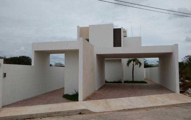 Foto de casa en venta en, cholul, mérida, yucatán, 1562564 no 01