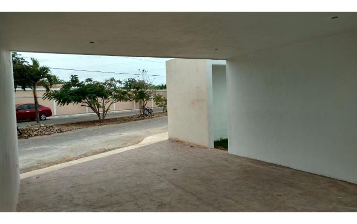 Foto de casa en venta en  , cholul, m?rida, yucat?n, 1562564 No. 02