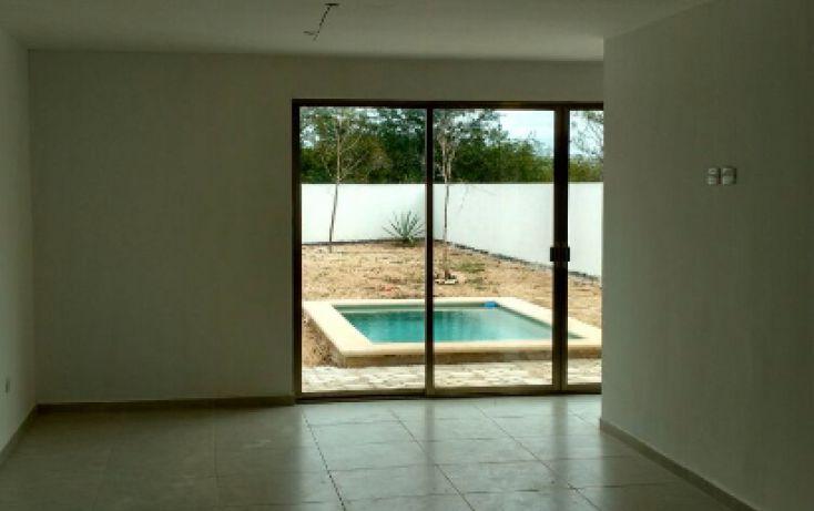 Foto de casa en venta en, cholul, mérida, yucatán, 1562564 no 03
