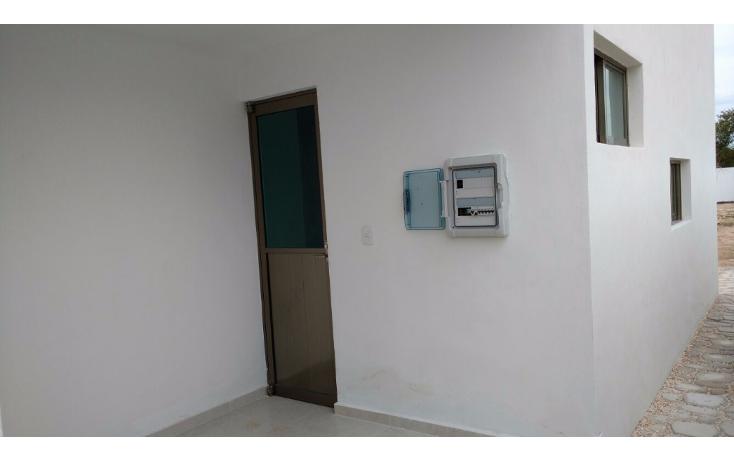 Foto de casa en venta en  , cholul, m?rida, yucat?n, 1562564 No. 11