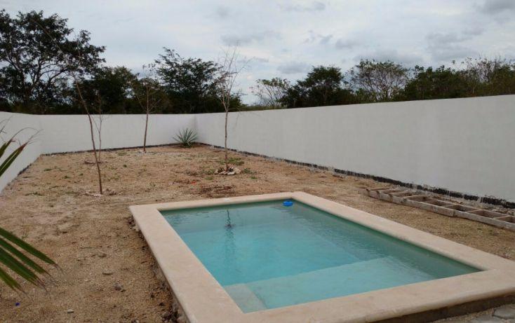 Foto de casa en venta en, cholul, mérida, yucatán, 1562564 no 12