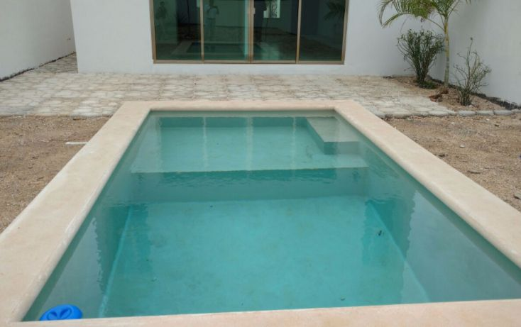 Foto de casa en venta en, cholul, mérida, yucatán, 1562564 no 13