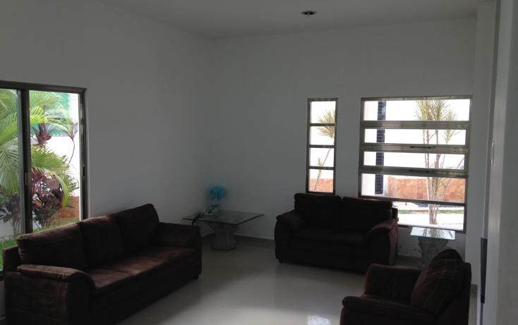 Foto de casa en venta en  , cholul, m?rida, yucat?n, 1578686 No. 04