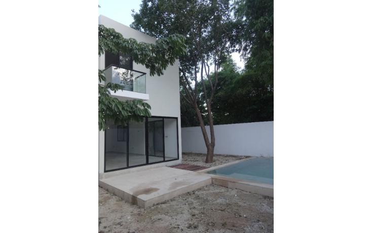 Foto de casa en venta en  , cholul, mérida, yucatán, 1578768 No. 02