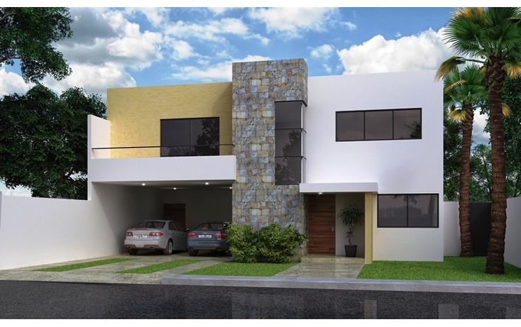 Foto de casa en venta en  , cholul, m?rida, yucat?n, 1588914 No. 01
