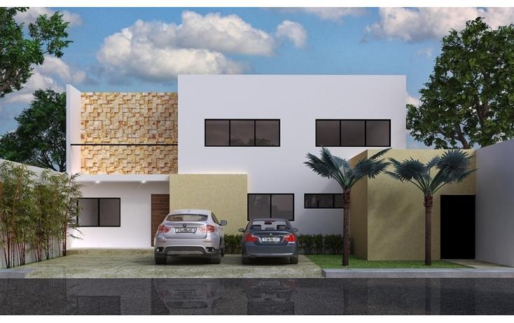 Foto de casa en venta en  , cholul, m?rida, yucat?n, 1588914 No. 04