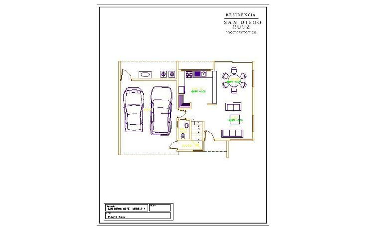 Foto de casa en venta en  , cholul, mérida, yucatán, 1588914 No. 07