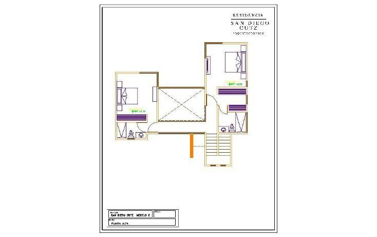 Foto de casa en venta en  , cholul, m?rida, yucat?n, 1588914 No. 09