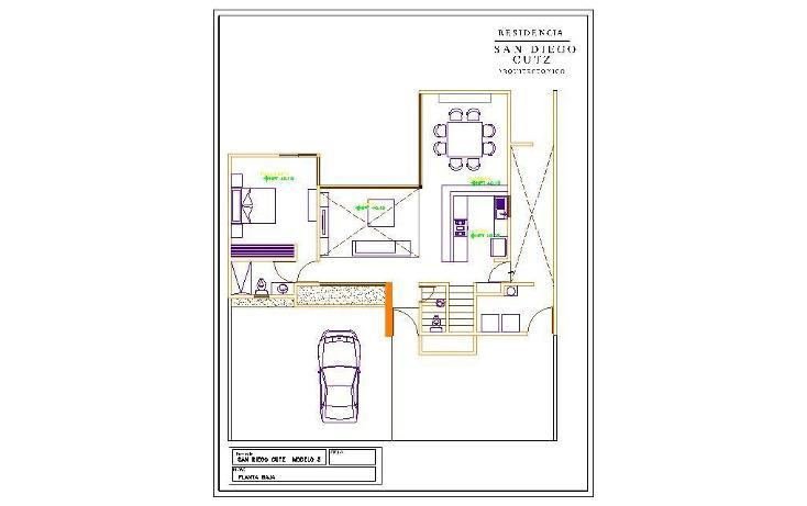 Foto de casa en venta en  , cholul, m?rida, yucat?n, 1588914 No. 10