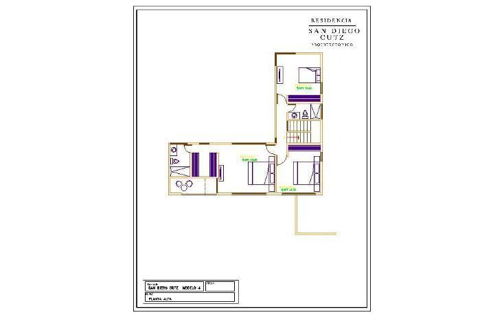 Foto de casa en venta en  , cholul, m?rida, yucat?n, 1588914 No. 11