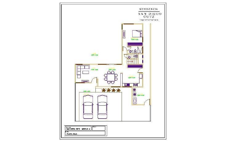 Foto de casa en venta en  , cholul, m?rida, yucat?n, 1588914 No. 12