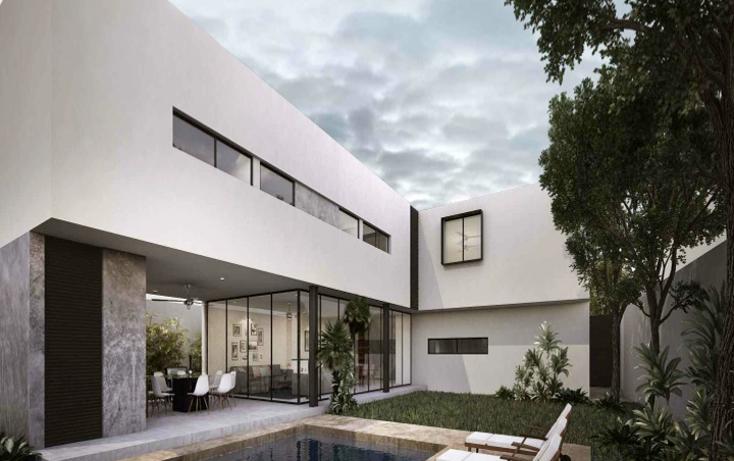 Foto de casa en venta en  , cholul, mérida, yucatán, 1597502 No. 06