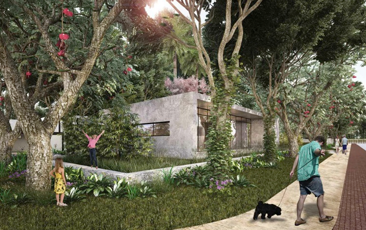 Foto de casa en venta en  , cholul, mérida, yucatán, 1597502 No. 18