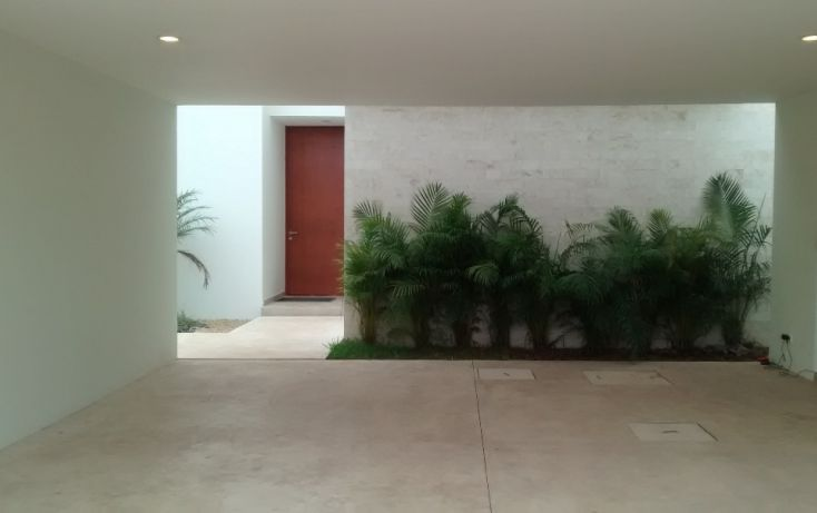 Foto de casa en venta en, cholul, mérida, yucatán, 1598016 no 02