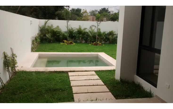 Foto de casa en venta en  , cholul, mérida, yucatán, 1598016 No. 14