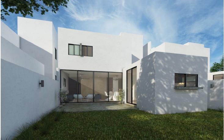 Foto de casa en venta en, cholul, mérida, yucatán, 1599036 no 02