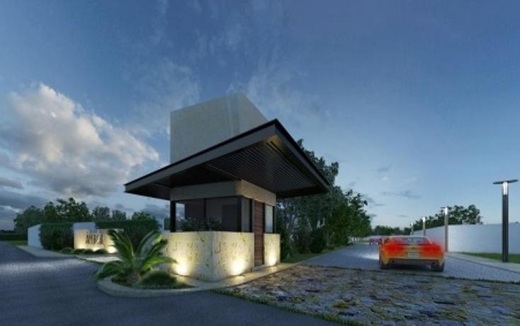 Foto de casa en venta en  , cholul, mérida, yucatán, 1600262 No. 04