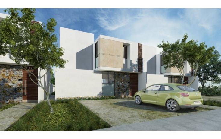 Foto de casa en venta en  , cholul, m?rida, yucat?n, 1600416 No. 01