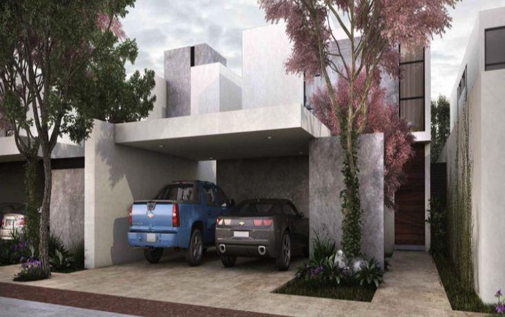 Foto de casa en condominio en venta en, cholul, mérida, yucatán, 1604294 no 01