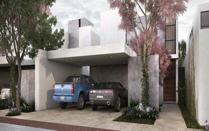 Foto de casa en venta en  , cholul, m?rida, yucat?n, 1604294 No. 01