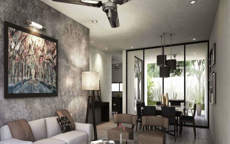 Foto de casa en condominio en venta en, cholul, mérida, yucatán, 1604294 no 02