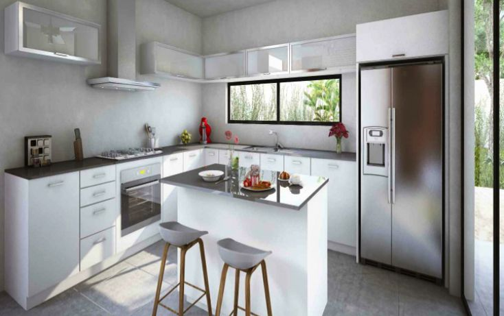 Foto de casa en condominio en venta en, cholul, mérida, yucatán, 1604294 no 03