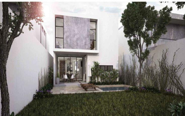 Foto de casa en condominio en venta en, cholul, mérida, yucatán, 1604294 no 06