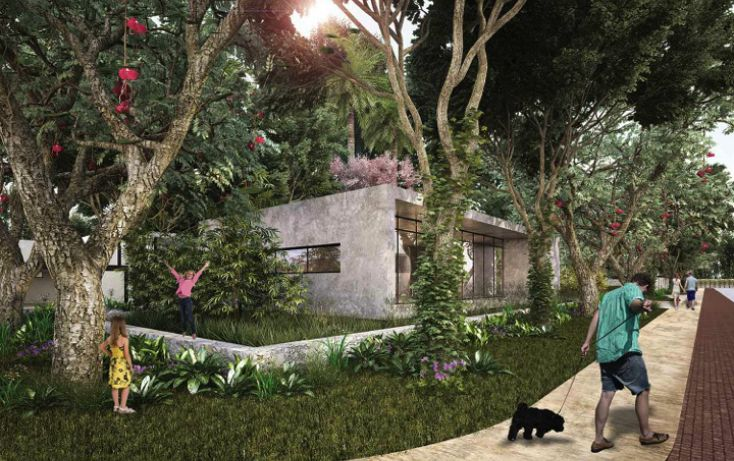 Foto de casa en condominio en venta en, cholul, mérida, yucatán, 1604294 no 18