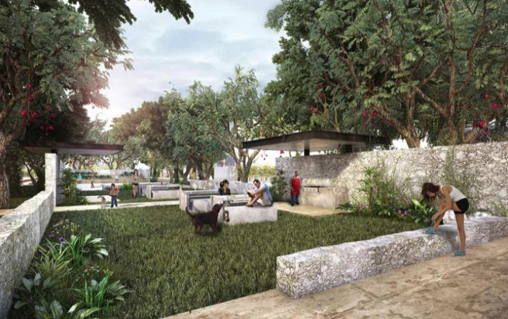 Foto de casa en condominio en venta en, cholul, mérida, yucatán, 1604294 no 20