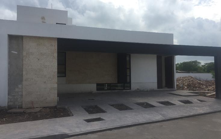 Foto de casa en venta en  , cholul, mérida, yucatán, 1605514 No. 03
