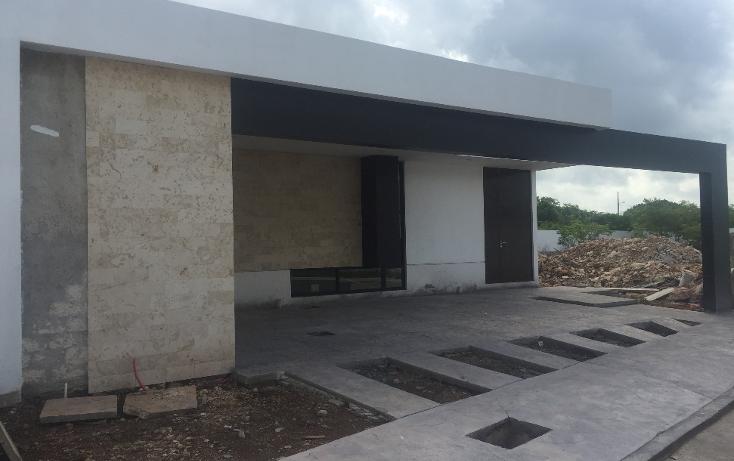 Foto de casa en venta en  , cholul, mérida, yucatán, 1605514 No. 12
