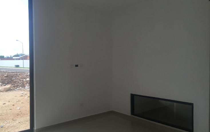 Foto de casa en venta en  , cholul, mérida, yucatán, 1605514 No. 17