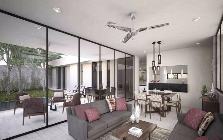 Foto de casa en venta en  , cholul, mérida, yucatán, 1606078 No. 02