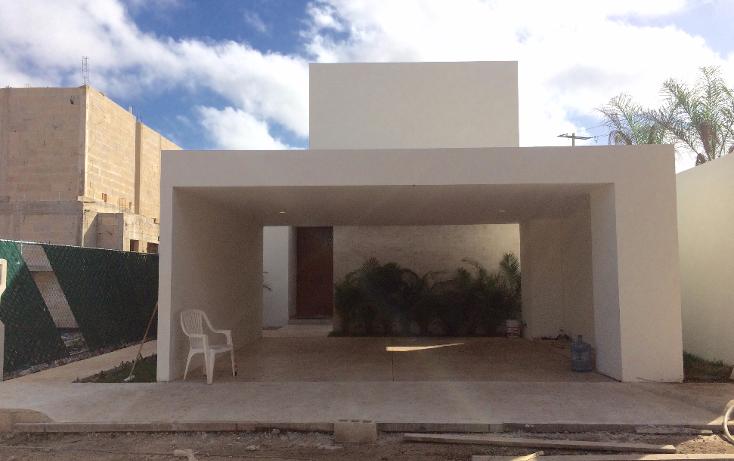 Foto de casa en venta en  , cholul, m?rida, yucat?n, 1610764 No. 04