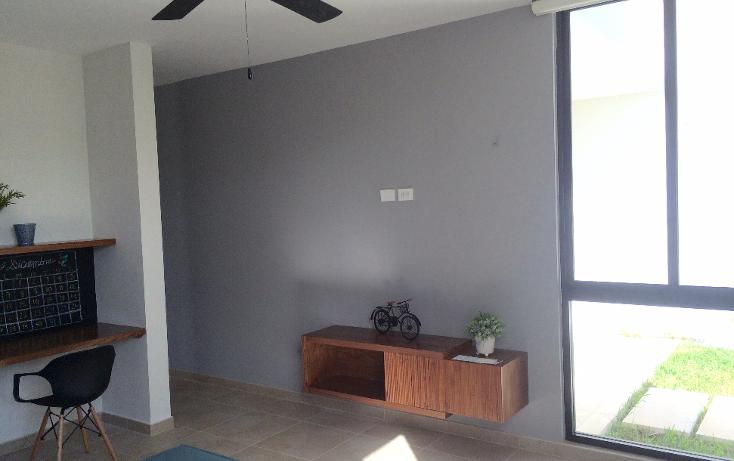 Foto de casa en venta en  , cholul, m?rida, yucat?n, 1610764 No. 07
