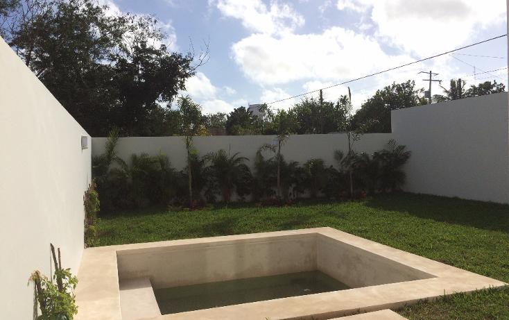Foto de casa en venta en  , cholul, m?rida, yucat?n, 1610764 No. 17