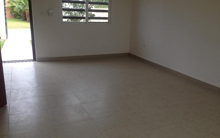 Foto de casa en venta en  , cholul, m?rida, yucat?n, 1611940 No. 03