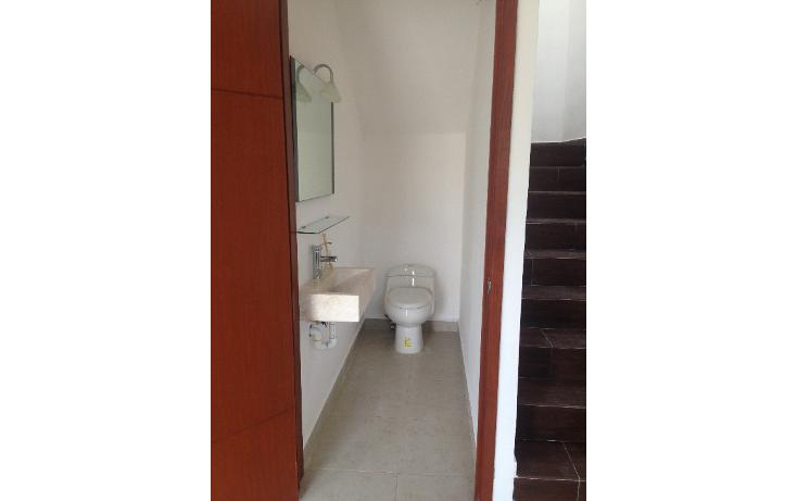 Foto de casa en venta en  , cholul, m?rida, yucat?n, 1611940 No. 05