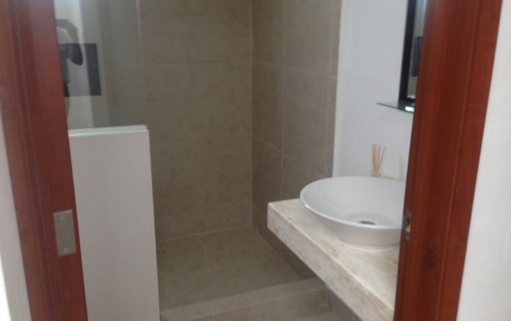 Foto de casa en venta en  , cholul, m?rida, yucat?n, 1611940 No. 09
