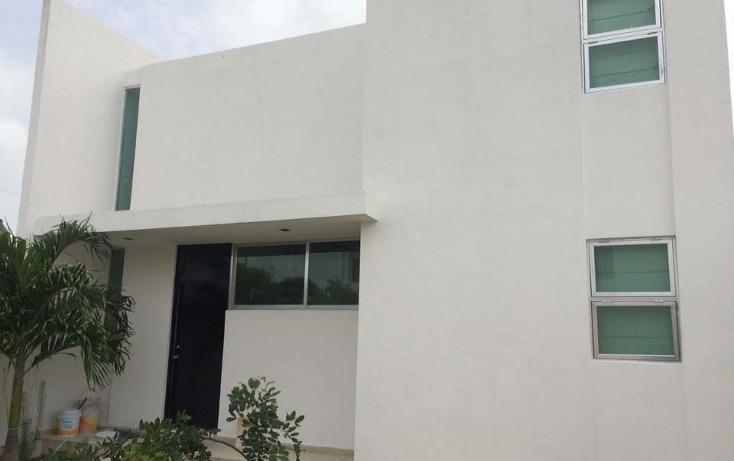 Foto de casa en venta en  , cholul, m?rida, yucat?n, 1614258 No. 01