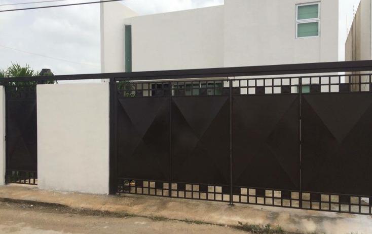 Foto de casa en venta en  , cholul, m?rida, yucat?n, 1614258 No. 02