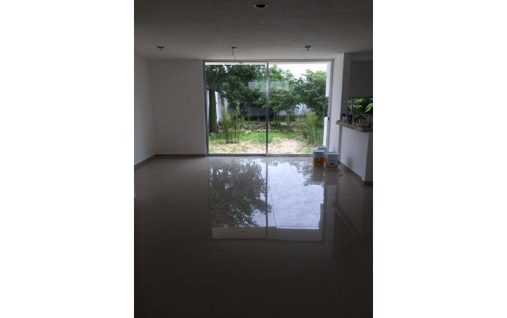 Foto de casa en venta en  , cholul, m?rida, yucat?n, 1614258 No. 04
