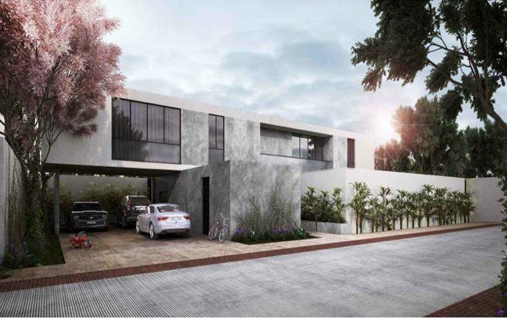 Foto de casa en venta en  , cholul, m?rida, yucat?n, 1615266 No. 01