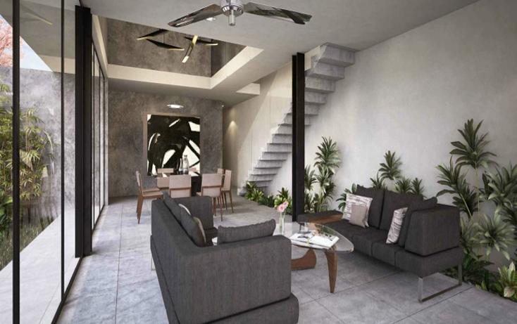 Foto de casa en condominio en venta en  , cholul, mérida, yucatán, 1615266 No. 02