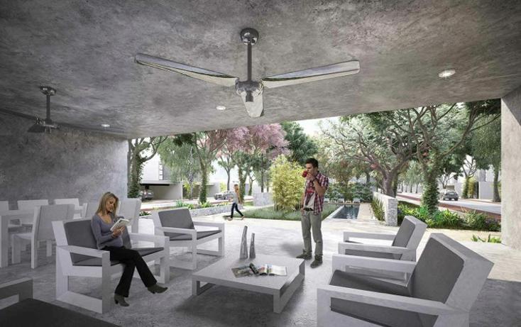 Foto de casa en condominio en venta en  , cholul, mérida, yucatán, 1615266 No. 15