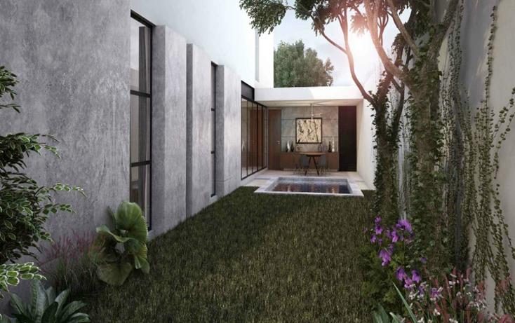Foto de casa en venta en  , cholul, mérida, yucatán, 1615498 No. 06