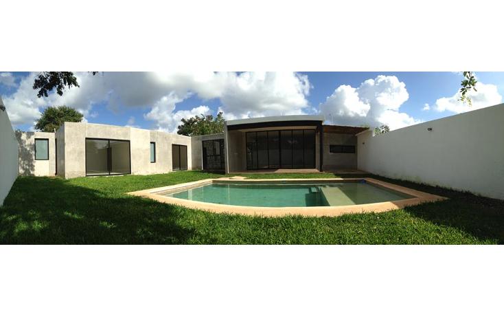 Foto de casa en venta en  , cholul, m?rida, yucat?n, 1616502 No. 04