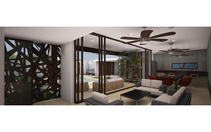 Foto de casa en venta en  , cholul, m?rida, yucat?n, 1616502 No. 06