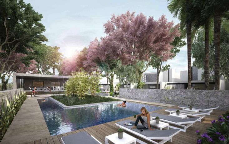 Foto de casa en condominio en venta en, cholul, mérida, yucatán, 1617436 no 09